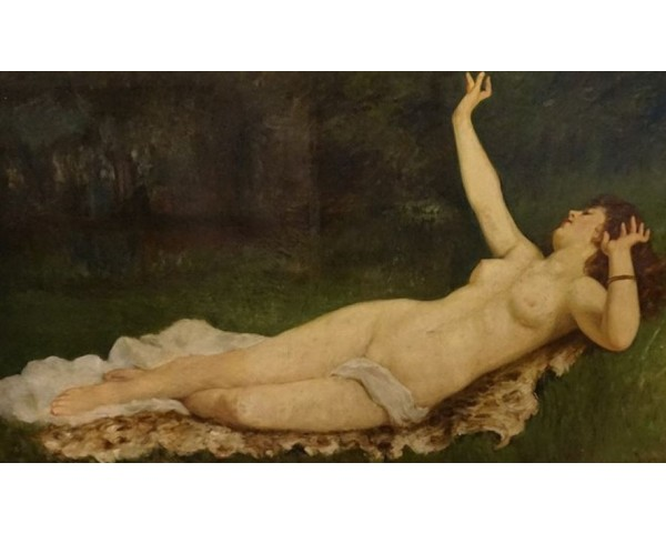 Antique Art > European Paintings (20th Century)